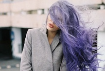 beauty - hair / by Emily Dombeck