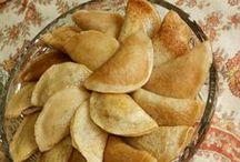 Recipes: Ethnic