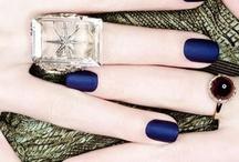 Nails / by Tasha Lambert