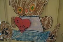 My Son's Art