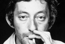Le monde de Gainsbourg