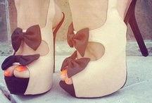 shoes, glorious shoes!