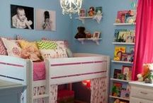For The Kids / awesome ideas for kids. future kids room decor ideas i love.