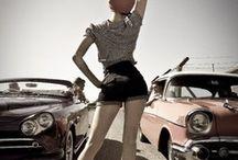 Cars and motors / by Daisy