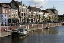 Breda, Holland