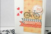 Cards - Bikes