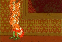 illustration and pattern