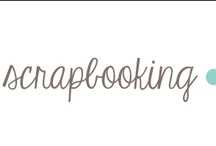 Scrapbooking - Beginning Scrapbooking / Information for the beginner scrapbooker.  How to get started, how to organize your pictures, what tools you will need, etc. / by Pictures to Scrapbook