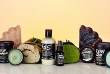 Wil jij een mooie huid?  / Huidverzorging van Lush: handgemaakte cosmetica die je huid laat stralen!