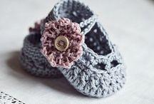 Crochet / by Estela Mastromatteo
