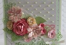 card making ideas / by Tracy Weiser Carter