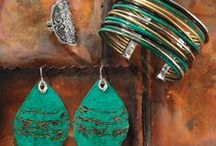 Accessories and Jewels  / by Bernadette Archuleta