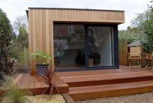 Container Houses / by Kristen Harper