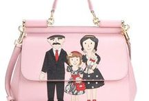 Handbags / The most beautiful and convenient bags