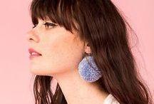 Earrings / The most beautiful earrings to wear now!