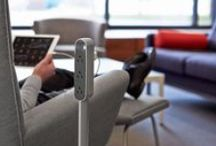 Smart + Connected Workplace / The Internet-of-Things is coming to an office near you.