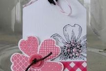 Cards - tags/gift cards