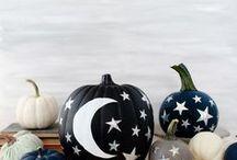 HALLOWEEN / Toutes nos idées créatives pour la fêtes d'Halloween : retrouvez nos inspirations pour la décoration et des recettes de cuisine effrayantes. Joyeux Halloween à toutes et à tous !