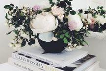 Flowery Mood