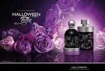 HALLOWEEN TATTOO / The fragrances that are tattooed on your skin. www.mytattoochallenge.com
