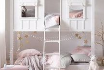 Girly bedroom ideas