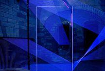 O: Art   Installations