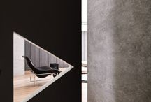Interior   Loft   penthouse   apartament