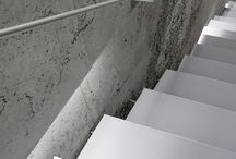Detail stairs