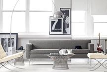 Interior   simply & sophisticated