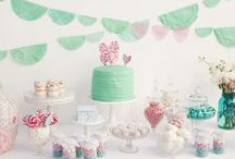 >> party ideas <<