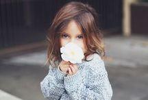 kute kids / by Mary Claire Medina