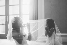 Wedding Dreams / by Stephenie Dralle