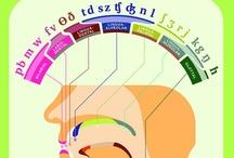speech therapy / by Cassondra Wilson