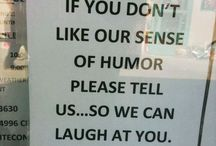 humorous / Everything I find funny... / by Bekkah Hardin