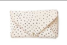 Fashion>Handbags, Clutches and Totes / by Sarah A