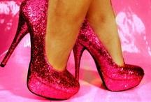 Shoe porn / by Heather Shadden-Mattocks
