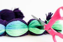 Crafts / by Kamila Kelly