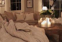 Dream House Ideas / by Sarah Kim