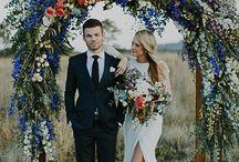 Future Walker Wedding / Me & Stevie B / by Jan Spanton