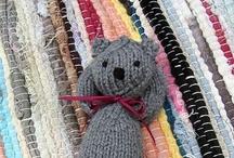 Knitting Addiction