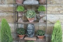 Gardening / Inspiration and practical tips for gardeners