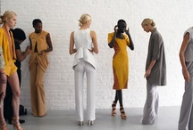 Women's Style / by Carlie Thomas