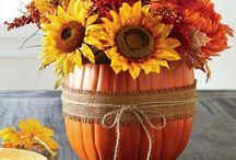 Fall season / by Kayla Verbic