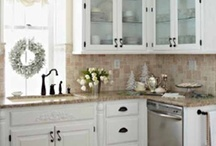 Kitchen Bliss / by Sue Carrero