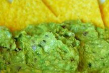 Healthy Appetizers / Appetizers and party hor d'oeuvres with a clean eating spin that taste great!