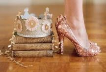 Girly Treasures / by Kathleen Hereford