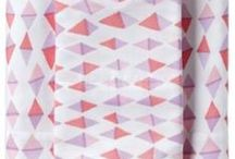 Furnish>Blankets, Bedding, Cushions & Linens / by Sarah A