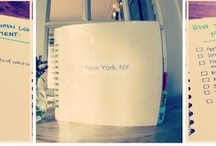 Moving to NYC / 'Cause moving to NYC is the best decision ever.