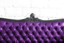 purpled vintage