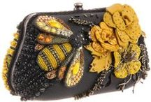 pretty purses / by Kathleen Hereford